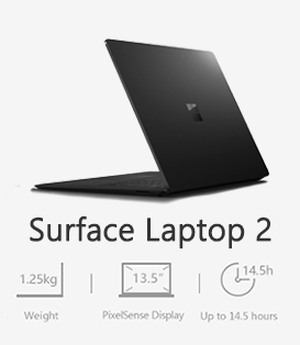 Microsoft Surface Computers Family | Compare Windows Surface