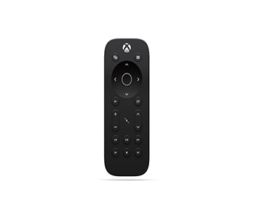 Xbox One 媒體遙控器
