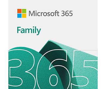 Microsoft 365 家用版 (電子下載版)