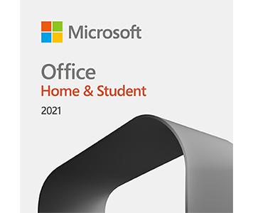 Office 家用版 2021 (電子下載版)