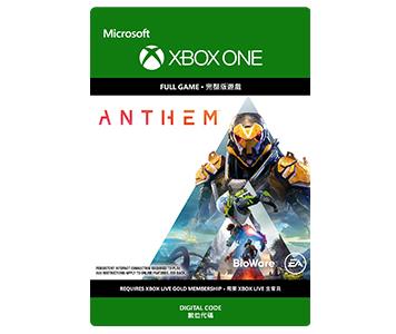 Anthem (電子下載版)