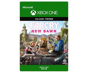 Far Cry New Dawn (電子下載版)