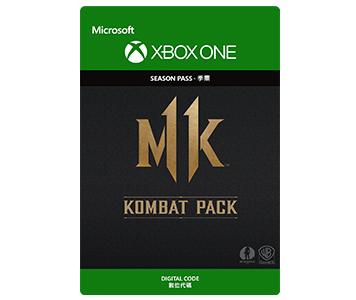 Mortal Kombat 11 (電子下載版)