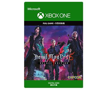 Devil May Cry 5 (電子下載版)