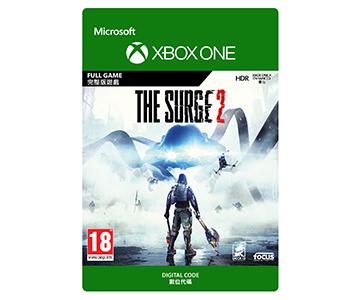 The Surge 2 (電子下載版)