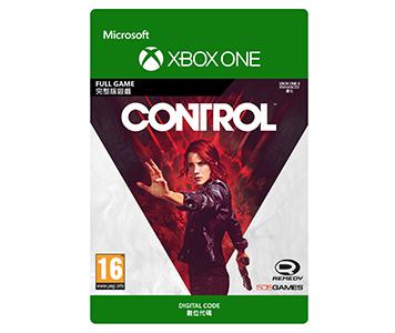 Control (電子下載版)