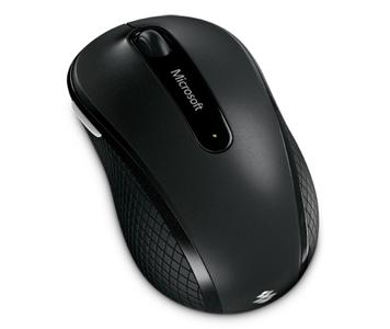 無線行動滑鼠 4000