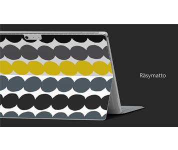 Marimekko Surface 機背貼