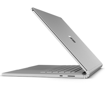 Surface Book 2 13.5吋顯示器