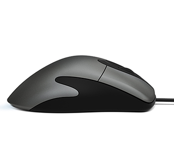 Microsoft Classic Intellimouse《經典閃靈鯊》