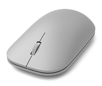Microsoft 時尚滑鼠