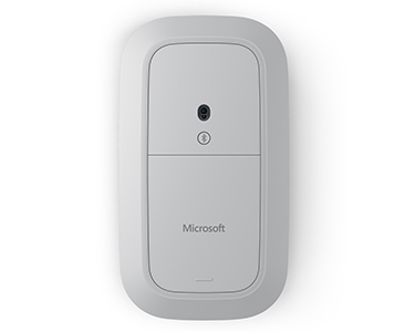 Surface Mobile 滑鼠