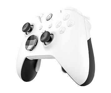 Xbox Elite 白色特別版無線手掣