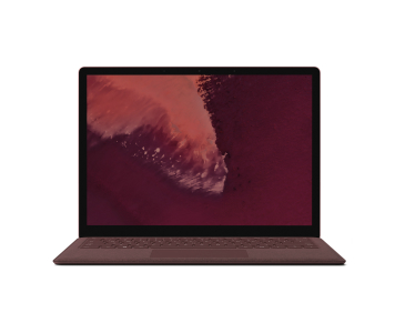 Surface Laptop 2