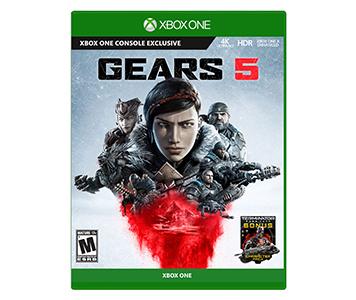 Gears 5 (光碟版)
