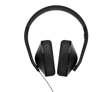 Xbox One 立體耳機