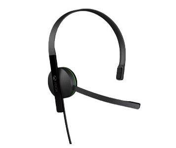 Xbox One 聊天耳機